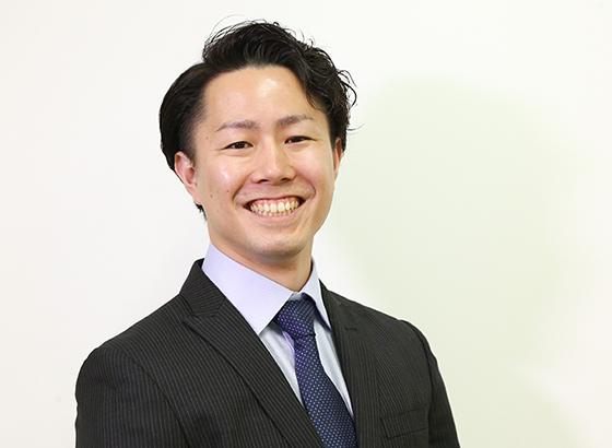 岩中 駿介