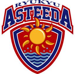 琉球アスティーダロゴ