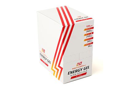 SENOBIRU ENERGY GEL(セノビル エナジージェル)